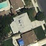 Emilie de Ravin's House (former) (Google Maps)