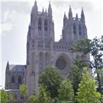 Washington National Cathedral (StreetView)