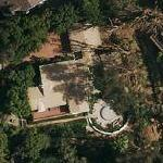 Rachael Lee Cook's House (Google Maps)