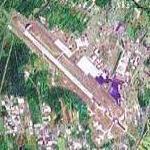 Bangor International Airport (Google Maps)