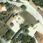San Vittore abbey (Google Maps)