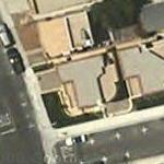 Christopher Knight & Adrianne Curry's House (Google Maps)