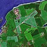 RAF Bradwell Bay (closed) (Google Maps)