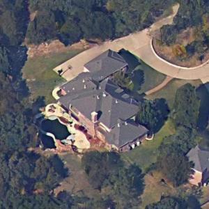 Steve Harveys House In Little Elm Tx 2 Virtual Globetrotting