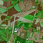 RAF Halesworth (closed) (Google Maps)