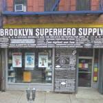 Brooklyn Superhero Supply Company (StreetView)