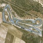 Circuito de Guadix (Google Maps)
