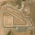 La Torrica Circuit (Google Maps)