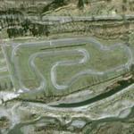 Amato Kart Track