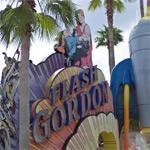 Flash Gordon (StreetView)
