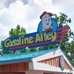 Gasoline Alley (StreetView)