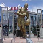 NBA City Restaurant (StreetView)