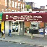 National Action Network (StreetView)
