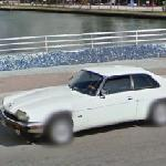 Jaguar XJS (StreetView)