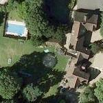 Barry Sheene's House (Former) (Google Maps)