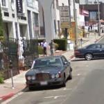 1982-1991 Bentley Mulsanne Turbo (StreetView)
