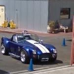 Shelby Cobra (StreetView)