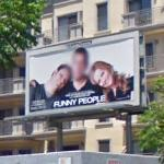 'Funny People' (StreetView)