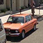 BMW 1602 (StreetView)