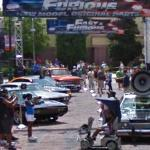 Fast and Furious cars (StreetView)