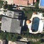 Gary Sinise's House (Google Maps)