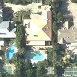 Dan Goossen's house (Google Maps)