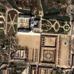 Palacio Real de Aranjuez (Google Maps)