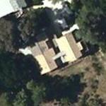 Chris Hesse's House (Google Maps)