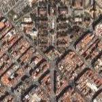 Hospital de Sant Pau (Google Maps)