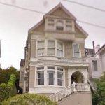 Salinger family house on 'Party of Five' TV Series (StreetView)