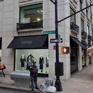 Barneys New York (StreetView)