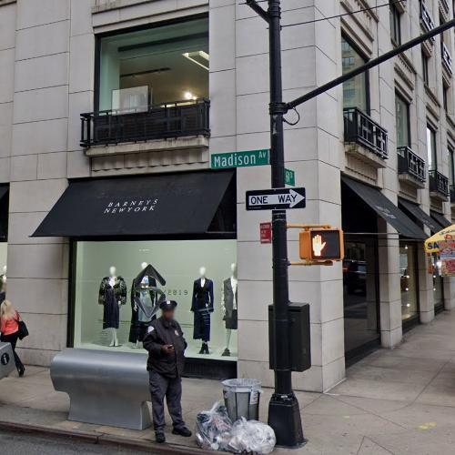 Barneys New York (StreetView)