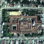 Rameshwaram Temple (Google Maps)