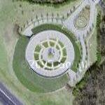 New Jersey Vietnam Veterans' Memorial (Google Maps)
