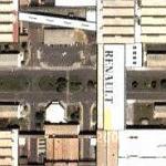 Renault factories (Google Maps)