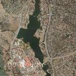 Lake Tuggeranong (Google Maps)