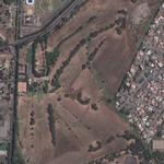 Algiers Golf Club (Google Maps)