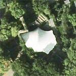 Castle Wilhelmstein (ruin) (Google Maps)