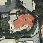 Dorothy Dandridge's house (former) (Google Maps)