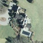 Phil Dusenberry's house (former) (Google Maps)