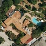 Michele Lee's House (Google Maps)