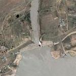 Vaal Dam (Google Maps)