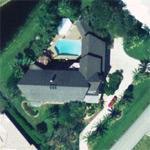 Vince Carter's house (Google Maps)