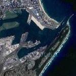 Durban Harbour (Google Maps)