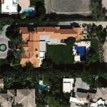 Todd Stottlemyre's house (Google Maps)