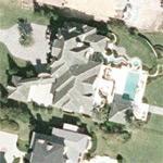 Thurman Thomas' house (Google Maps)