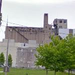 Canada Malting Silos (StreetView)