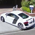 Audi R8 (StreetView)
