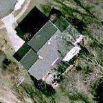Alberto Gonzales' House (Google Maps)