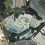 Adam Herz's House (Google Maps)